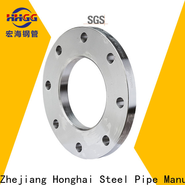 HHGG stainless steel weld neck flange Suppliers bulk production