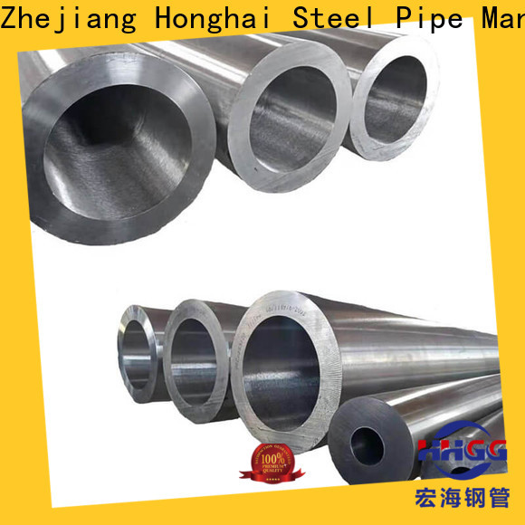 High-quality stainless steel seamless pipe manufacturer Supply bulk buy