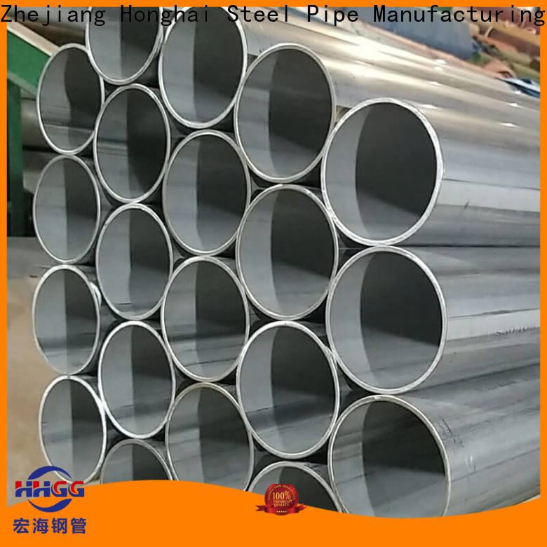 New welded stainless steel pipe for business for sale