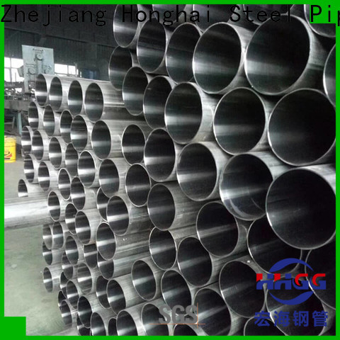 Wholesale welded stainless steel pipe factory on sale