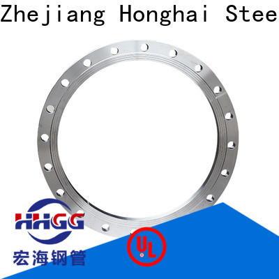 HHGG stainless flange company bulk production