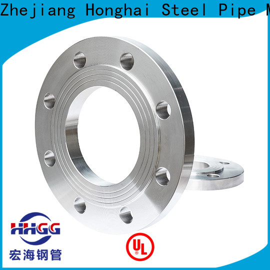 Wholesale forged stainless steel flanges Supply