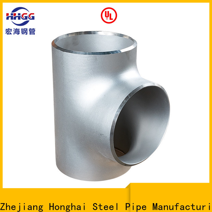 Best stainless steel pipe fittings suppliers company for sale