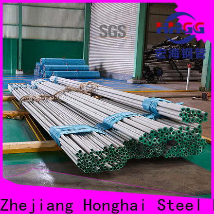 HHGG New thick wall seamless pipe manufacturers for sale