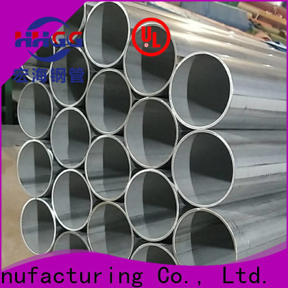 HHGG stainless steel welded pipe for business for sale