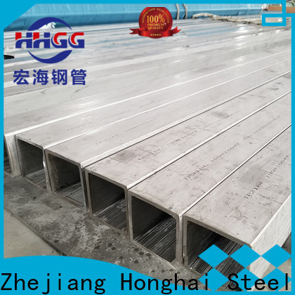 HHGG ss square tube Suppliers for sale