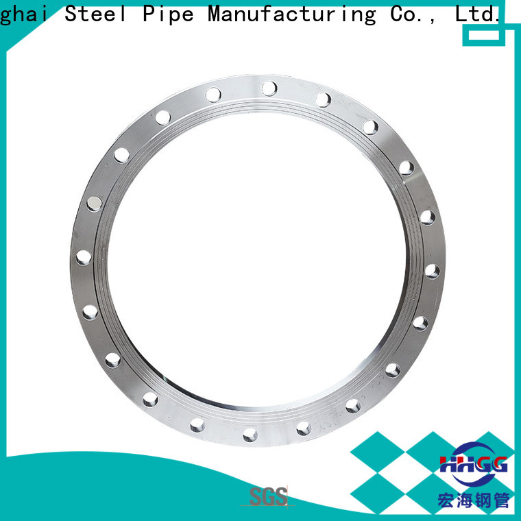 HHGG stainless steel flanges suppliers manufacturers bulk buy