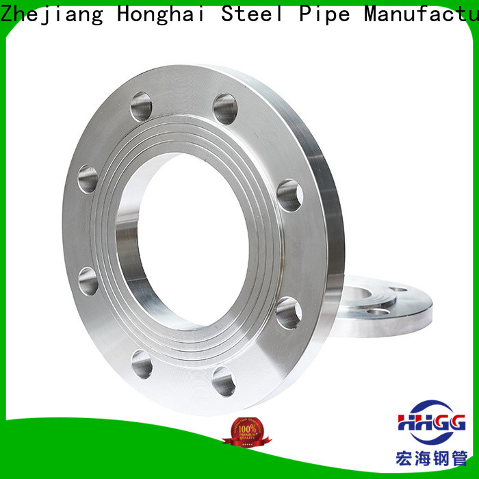 HHGG High-quality stainless steel flange manufacturers china Supply bulk buy