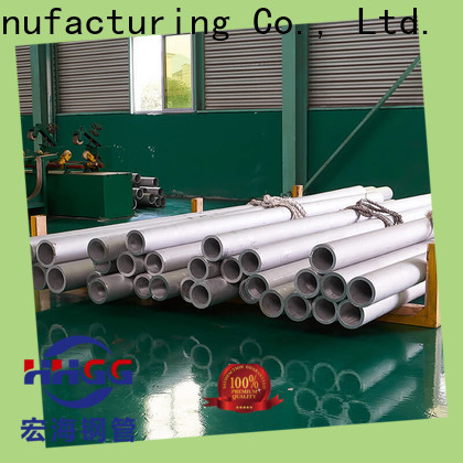 Best stainless steel round pipe for business bulk buy