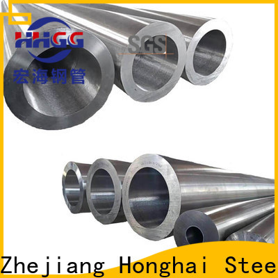 High-quality seamless 304 stainless steel tubing company for promotion