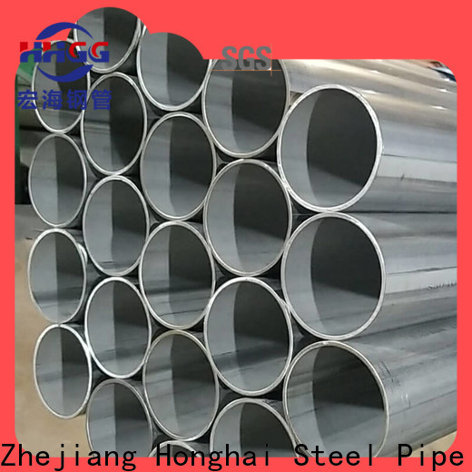 Top stainless steel welded tube manufacturers manufacturers bulk production