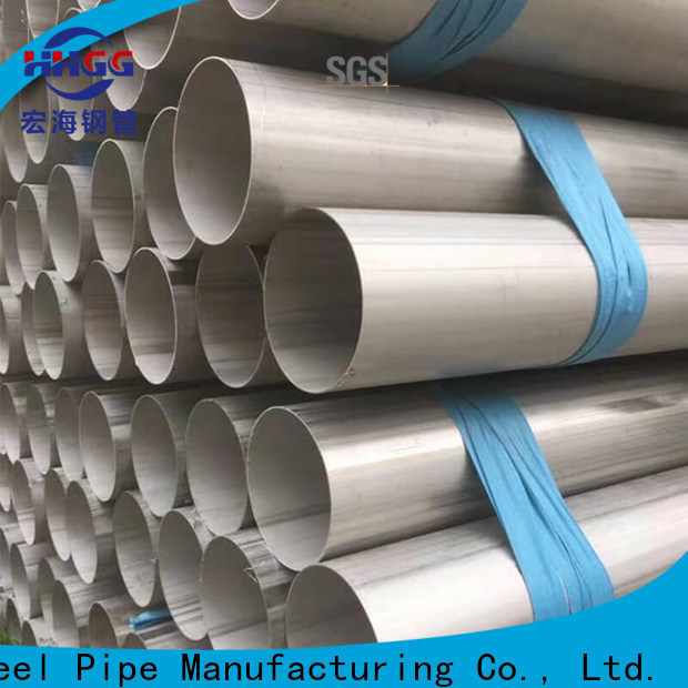 HHGG ss welded pipe Supply