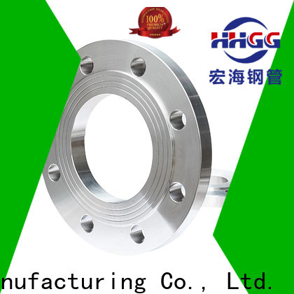 HHGG stainless steel flange manufacturers china company for sale