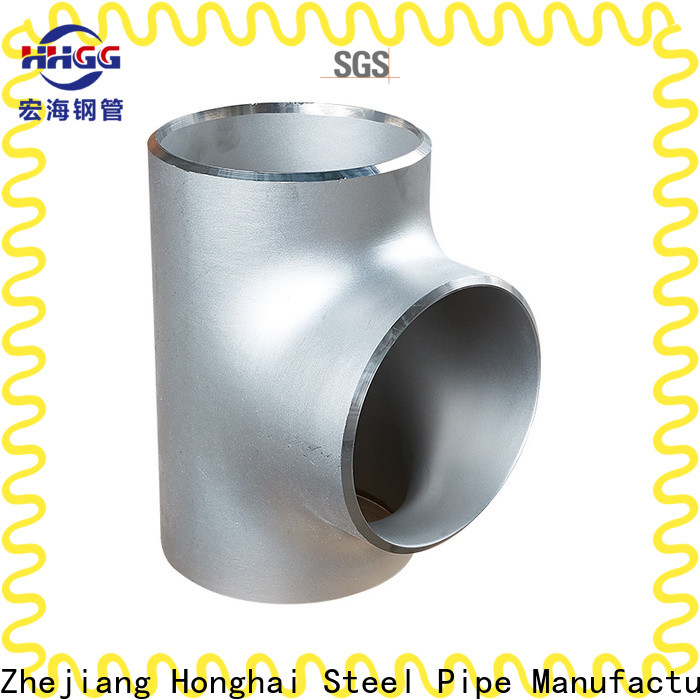 High-quality ss pipe fittings manufacturer Suppliers