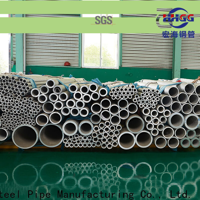 HHGG 2205 duplex stainless steel pipe manufacturers bulk buy