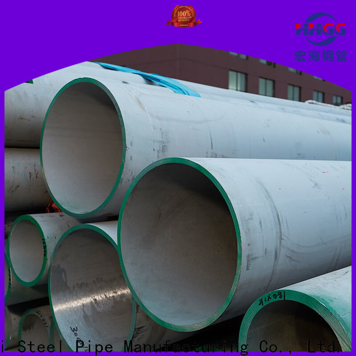 HHGG New seamless steel pipe manufacturer Suppliers for promotion