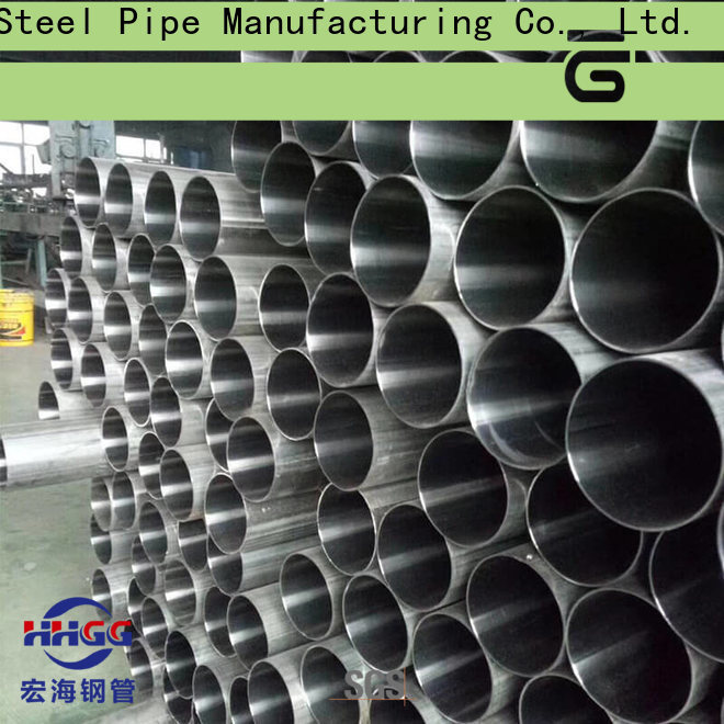 HHGG stainless steel welded pipe manufacturers manufacturers bulk buy