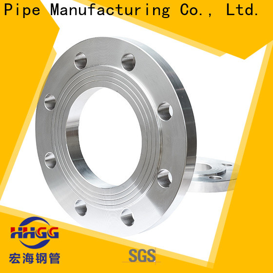 HHGG stainless steel weld neck flange Suppliers on sale