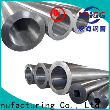 HHGG seamless stainless steel tube manufacturers Supply bulk production