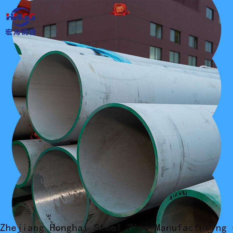 Best stainless seamless tubing Supply bulk buy