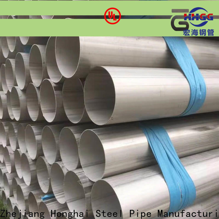 High-quality stainless steel welded tube manufacturers Suppliers for promotion