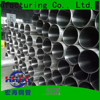 HHGG ss welded pipe for business on sale
