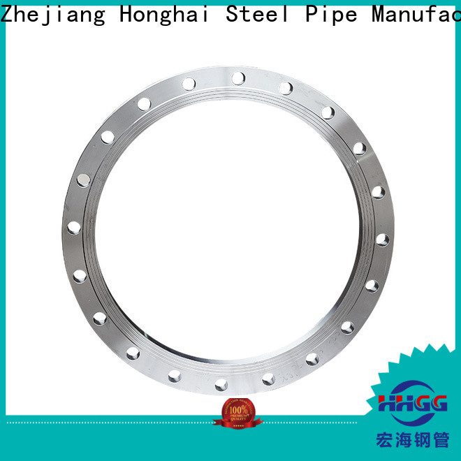 HHGG Best stainless steel lap joint flange Suppliers