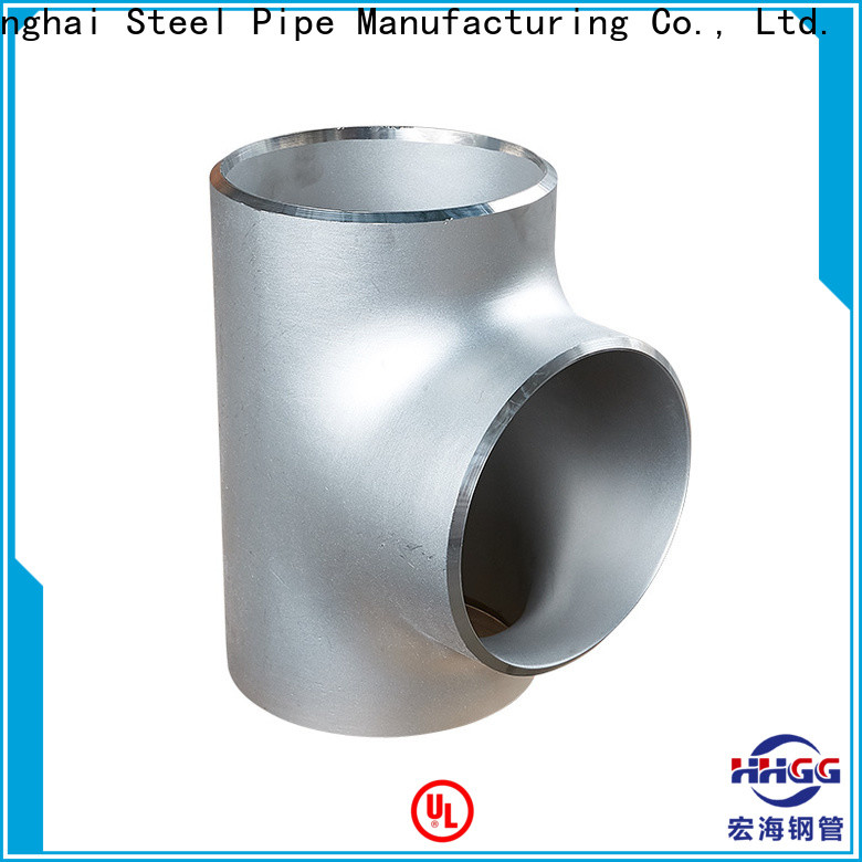 HHGG tube pipe fittings manufacturers