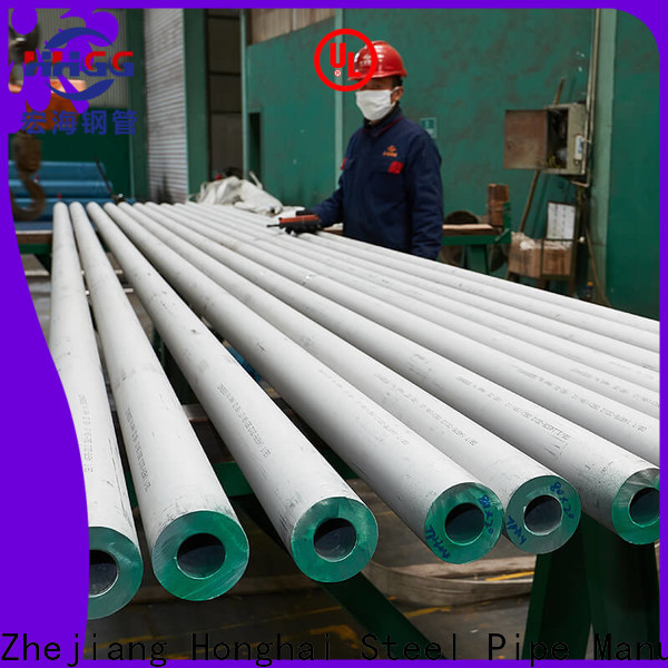 HHGG 316 stainless steel tubing Supply