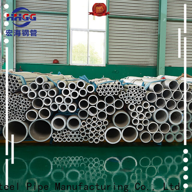 HHGG duplex 2205 pipe for business on sale