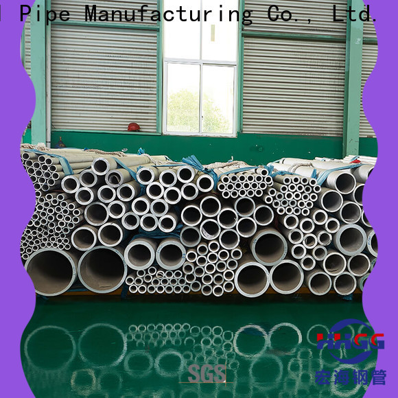HHGG 2507 super duplex tubing Suppliers for promotion