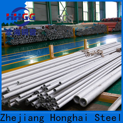 HHGG Latest seamless tube pipe company bulk buy