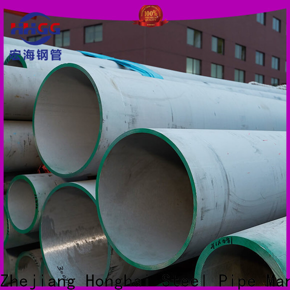 HHGG Best seamless tube pipe manufacturers for sale