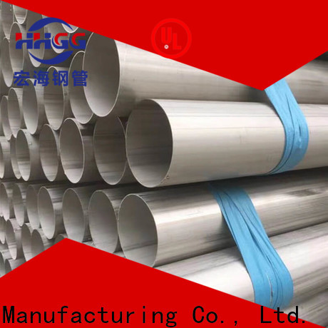 High-quality stainless steel welded pipe manufacturers Suppliers