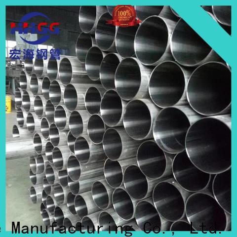 Top welded tubing Supply