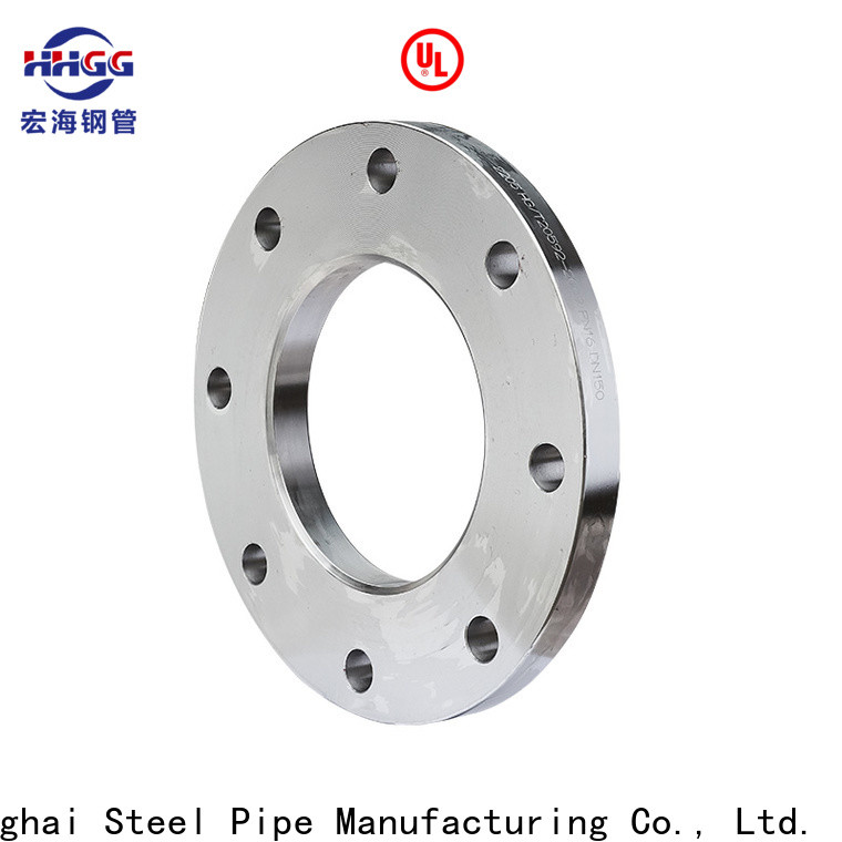 HHGG New stainless steel flange factory bulk production