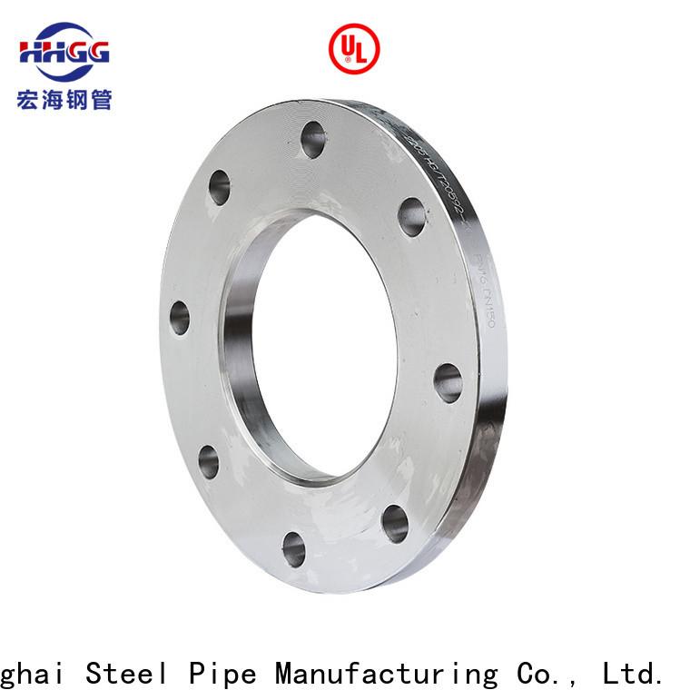 HHGG New stainless steel flange factory bulk production