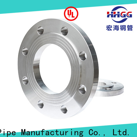 HHGG New stainless steel forged flanges for business on sale