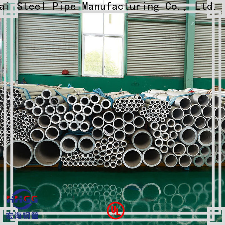 New super duplex stainless steel pipe Suppliers bulk buy