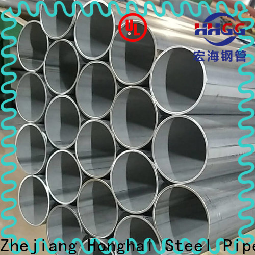 New stainless steel welded pipe manufacturers manufacturers on sale