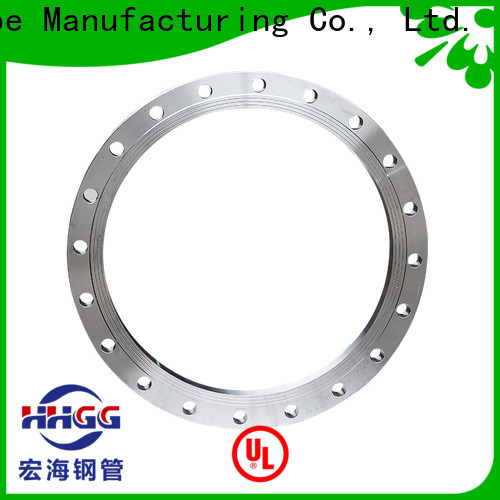 HHGG stainless steel flanges china Supply bulk production