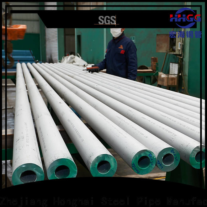 Top industrial stainless steel pipe Supply bulk buy