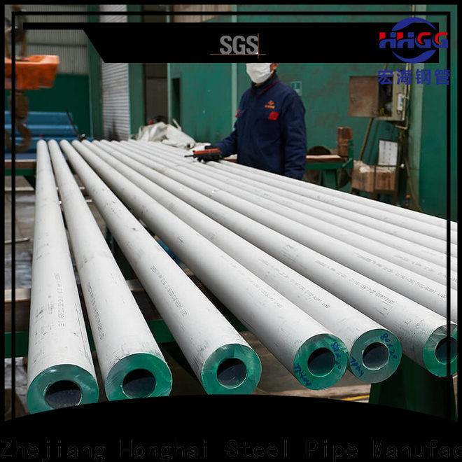 Top industrial stainless steel pipe Supply bulk buy