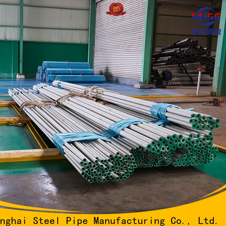 HHGG heavy wall thickness pipe for business