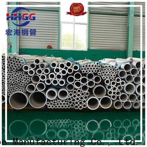 Best 2507 super duplex tubing Supply bulk buy