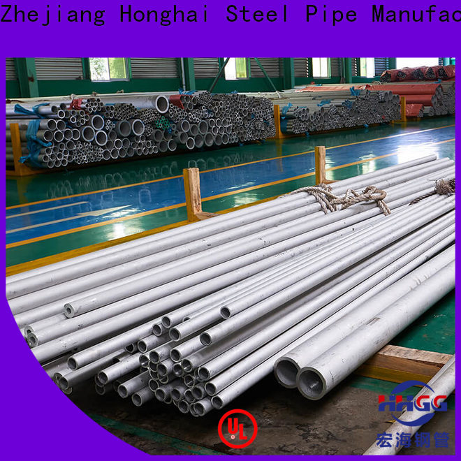 HHGG seamless stainless steel pipe Supply bulk buy