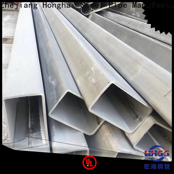 Best rectangular steel tubing factory on sale