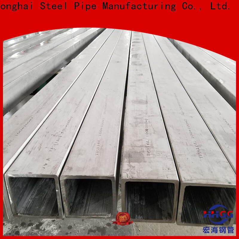 Custom welding square steel tubing company bulk buy