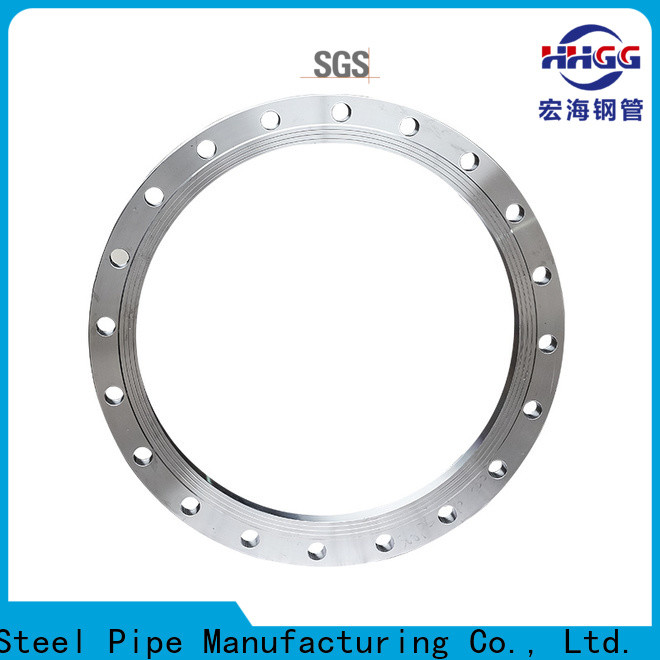 New stainless steel 304 flanges manufacturers for sale