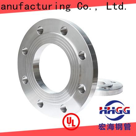 HHGG stainless steel pipe flange Supply bulk buy